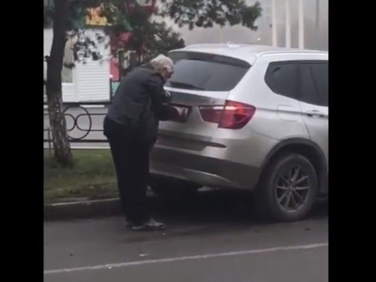 Ростовский судья, сменивший номера после «пьяного» ДТП, отказался от алкотеста