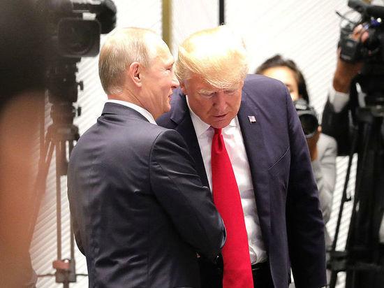 Политические хакеры: почему Трамп верит Путину, а не своим шпионам