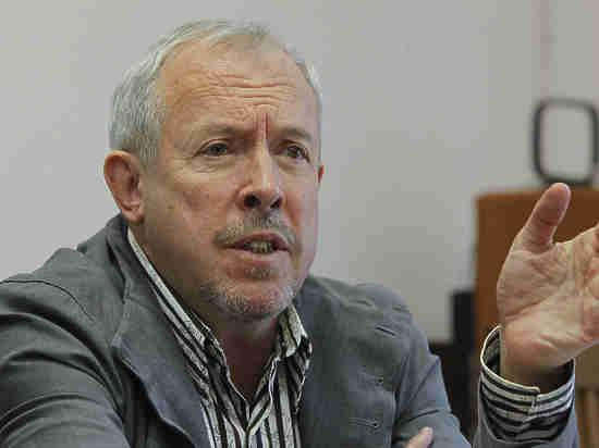 Макаревич выгоняет из«Машины времени» поддержавшего присоединение Крыма Державина