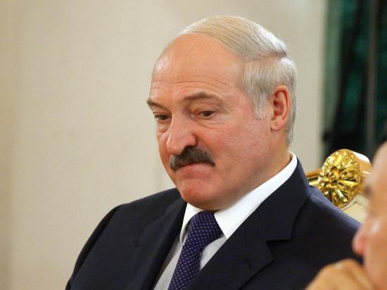 Лукашенко: Белоруссия и Россия столкнулись