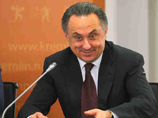 Мутко раскритиковал выводы репортера ARD поРУСАДА