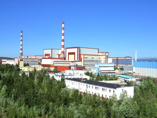 В 2018 году на Кольской АЭС запланирован ряд модернизаций