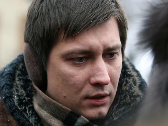 Гудков: Совфед выяснил, что я представляю угрозу для суверенитета России