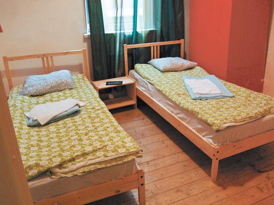 Хостелы хотят изгнать из жилых домов