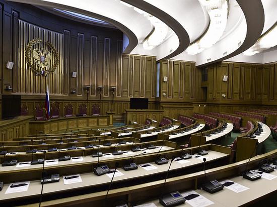 Верховный суд предложил считать мелкие мошенничества кражами