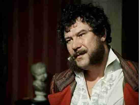 Стали известны подробности смерти актера Театра на Таганке Шаповалова