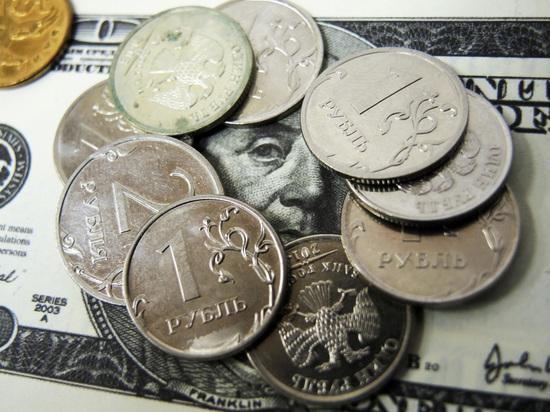 Российской валюте грозит серия новых обвалов