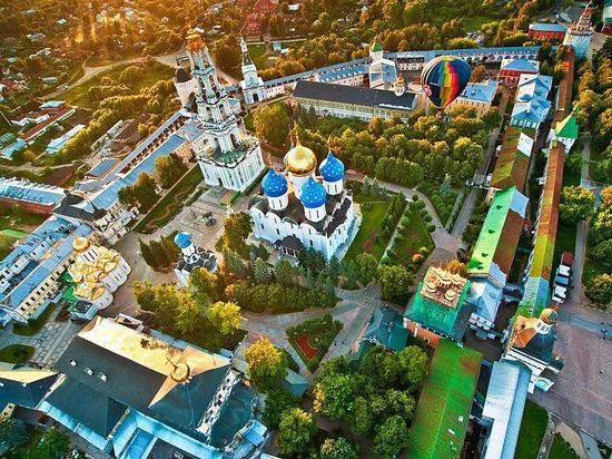 ВЯрославле отметят День Золотого кольца Российской Федерации