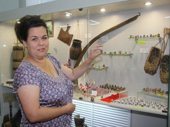 Что и как коллекционируют жители Краснодарского края