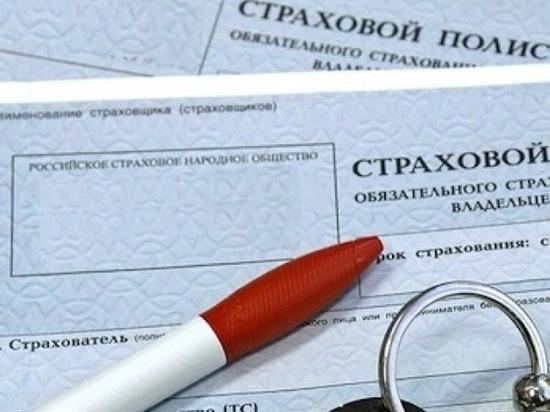 В Оренбурге женщина, продававшая поддельные полюсы «ОСАГО» отправится по суд