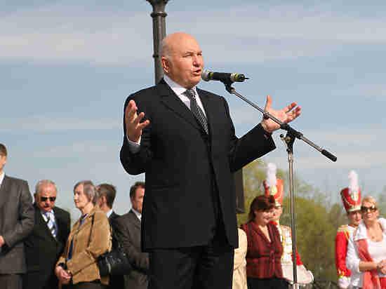 Юрий Лужков раскрыл все детали своей отставки: «Последняя капля ненависти»