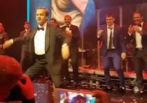 Вице-премьер любит танцевать