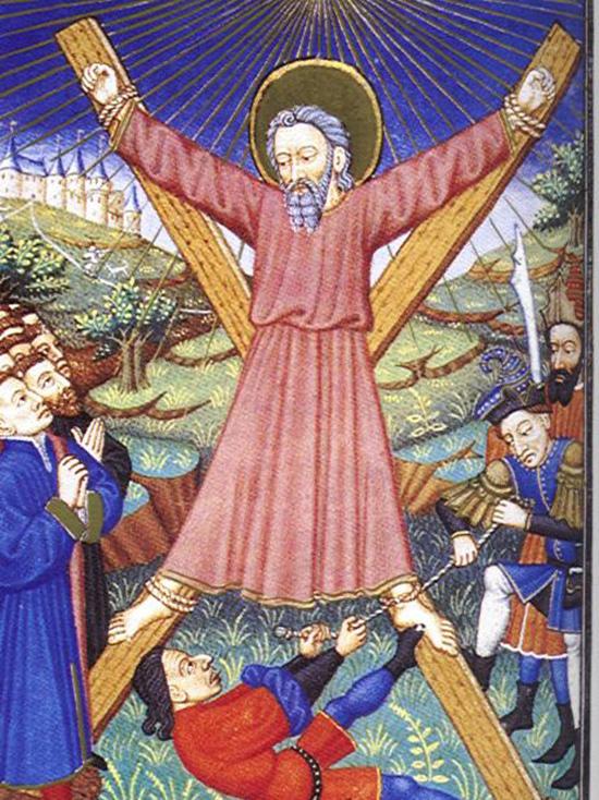 На месте казни Андрея Первозванного в Патрах обсудили судьбу православных