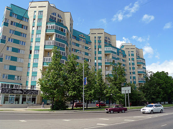 Названы старые районы Москвы с самым дешевым жильем