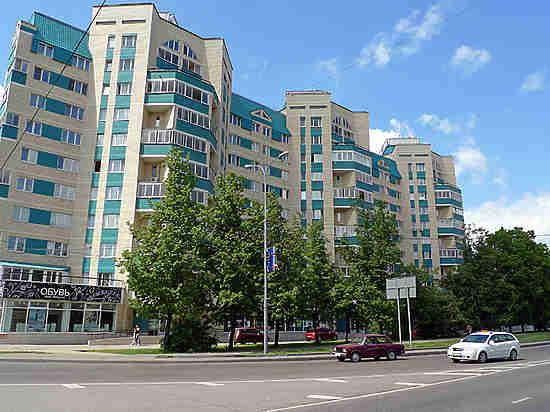 Названы старые районы Москвы с самым дешевым жильем фото