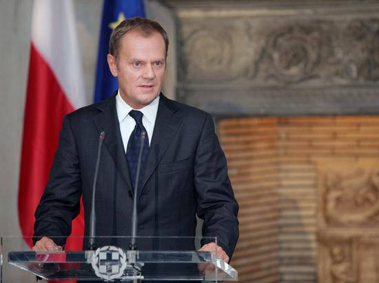 Руководитель Евросовета углядел «российский след» вконфликте между Украинским государством иПольшей