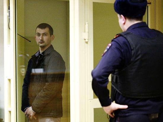 Убийца пятерых байкеров на Подмосковье, получивший пожизненно, неграмотный раскаялся