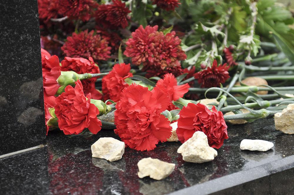 Обелиски в память о жертвах Холокоста открыли в Октябрьском районе Волгоградской области