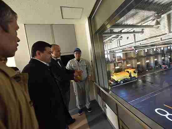 Намусоросжигательных заводах вМосковской области будут сортировать отходы