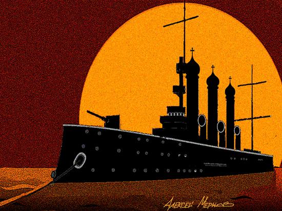 Возможна ли революция в Русской православной церкви