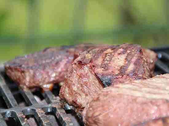 Россельхознадзор забраковал мясо изБразилии