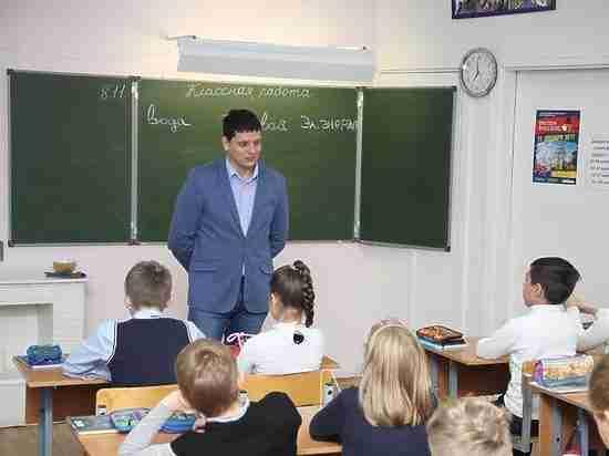 Ярославские энергетики призывают школьников экономить ресурсы планеты