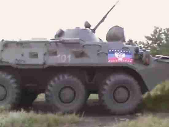 Климкин: ВЛуганске идут разборки между спецслужбами Российской Федерации