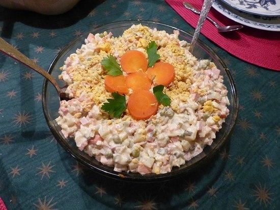Оливье из одной картошки: эксперт отказался разделить новогодний оптимизм Набиуллиной