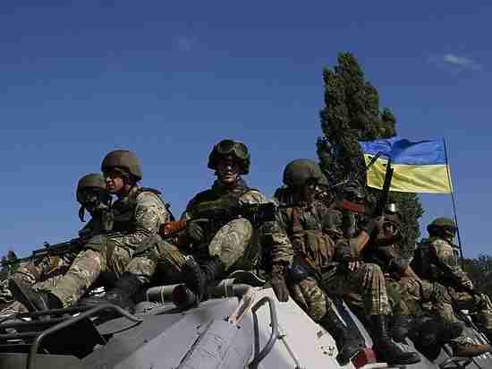 НаДонбассе ВСУ освободили от«ДНР» несколько поселков