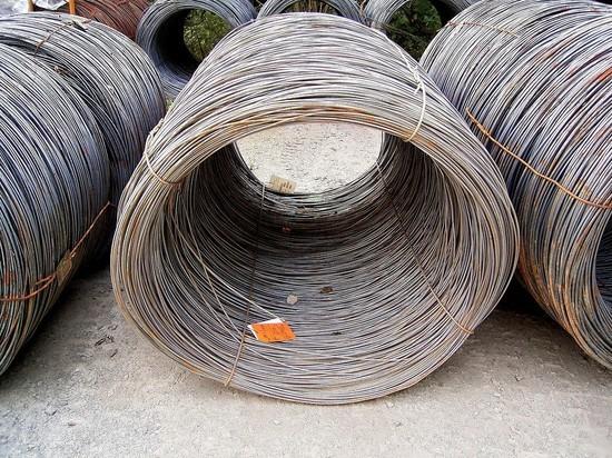 Занимаются демпингом: США обложили пошлиной российских производителей стальной катанки