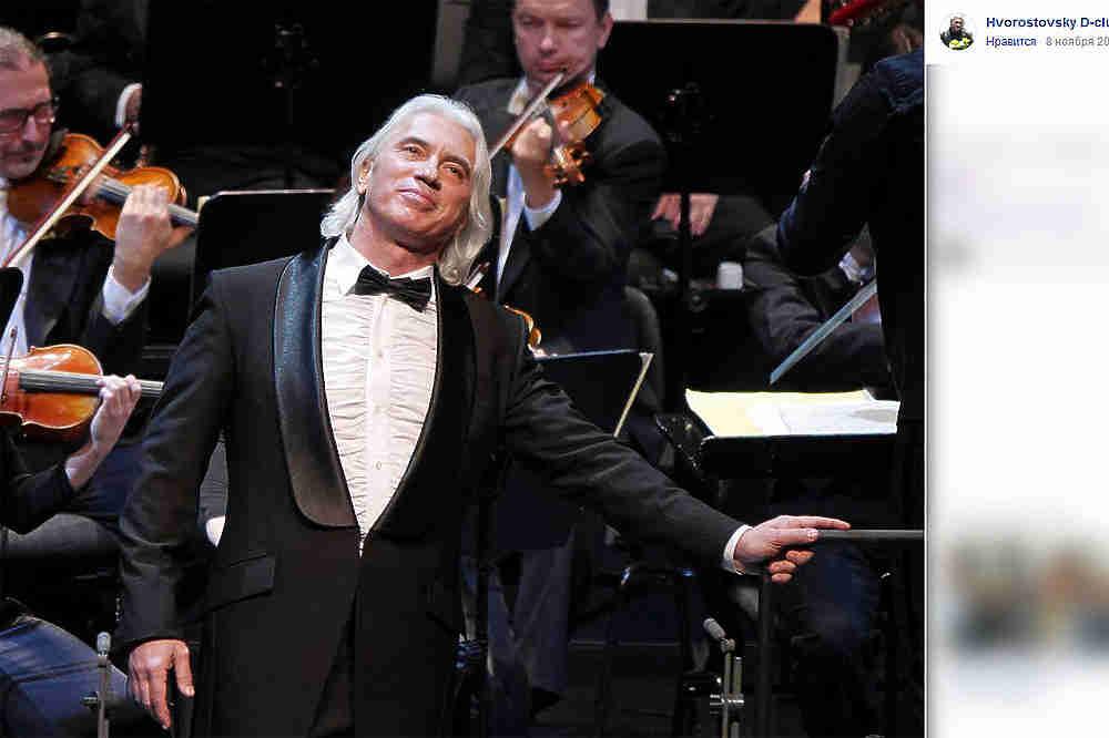 22 ноября стало известно о смерти популярного певца Дмитрия Хворостовского, страдавшего раком. Несколько недель назад СМИ уже сообщали о его смерти, однако быстро выяснилось, что сведения ошибочные. К сожалению, сегодняшнее сообщение ошибкой не является.