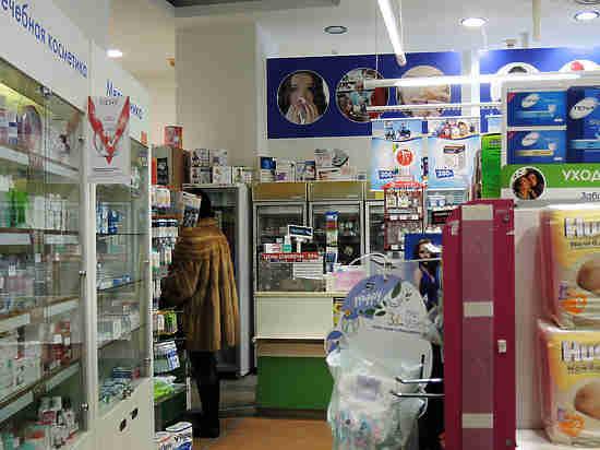 Лекарства без маркировок исчезнут с полок аптек через год