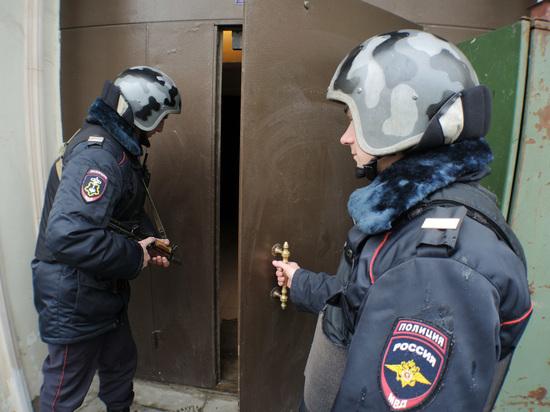 На пользователя «ВКонтакте» завели дело за фото полицейской со страпоном