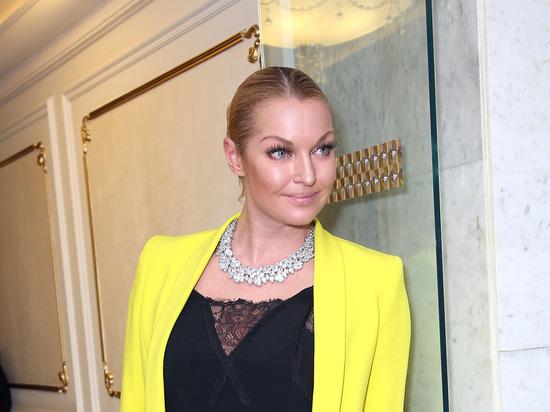 Анастасия Волочкова призналась, кто был наибольшей любовью еежизни