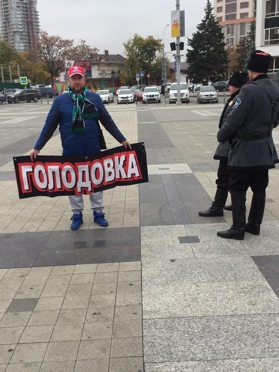 Бизнес омбудсмен Игорь Якимчик против дольщиков «Анит-Сити»