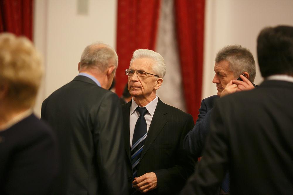 Андрей Бочаров провел ежегодное расширенное совещание с активом Волгоградской области