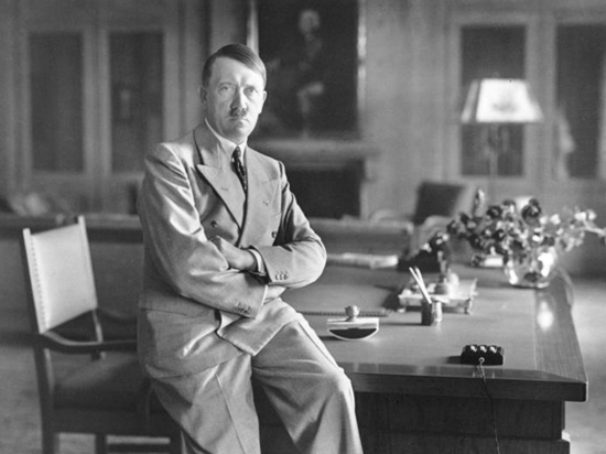 Стали известны подробности последнего ужина Гитлера