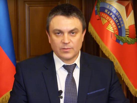 Игорь Плотницкий оставляет пост руководителя самопровозглашенной ЛНР