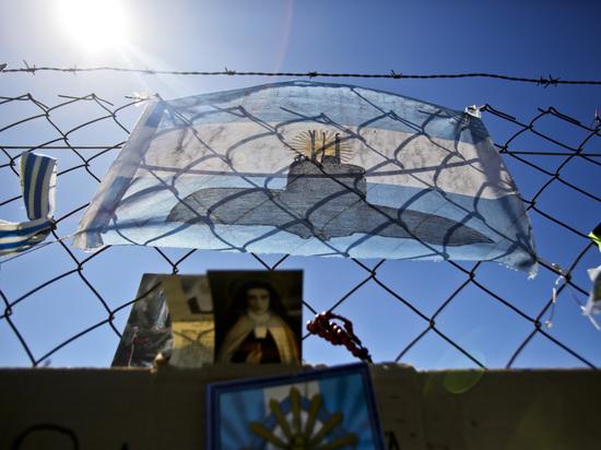 «Они убили моего брата»: пропавшая субмарина «Сан Хуан» могла взорваться