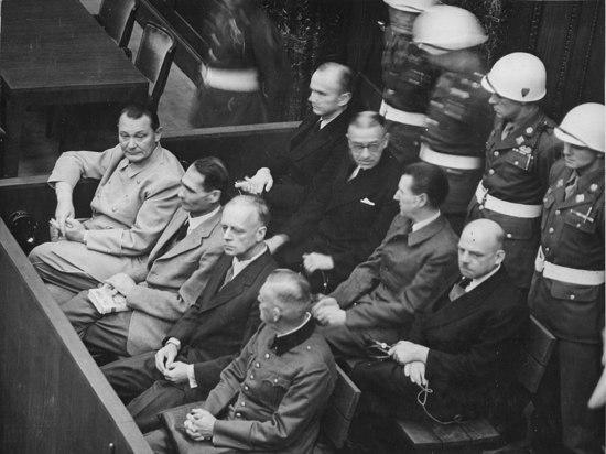Историческая реконструкция фрагмента Нюрнбергского процесса состоится в «Артеке»