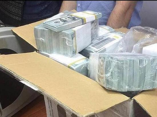 У миллиардов Захарченко нашелся хозяин: бизнесмен рассказал о своих деньгах