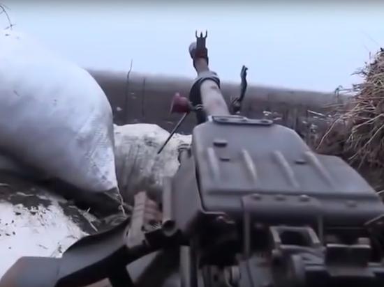 В «ДНР» неоставляют идею подмять под себя «ЛНР»