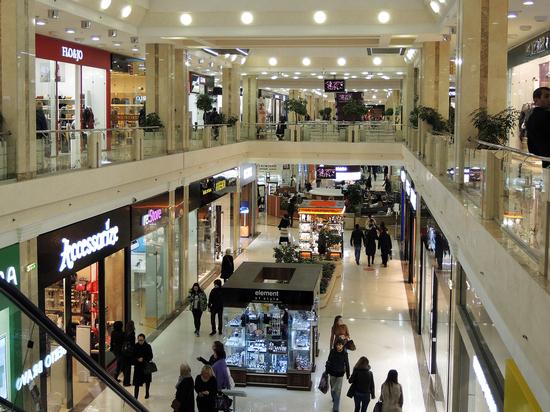 Запросы современного шопоголика: торговые центры превращаются в дома культуры