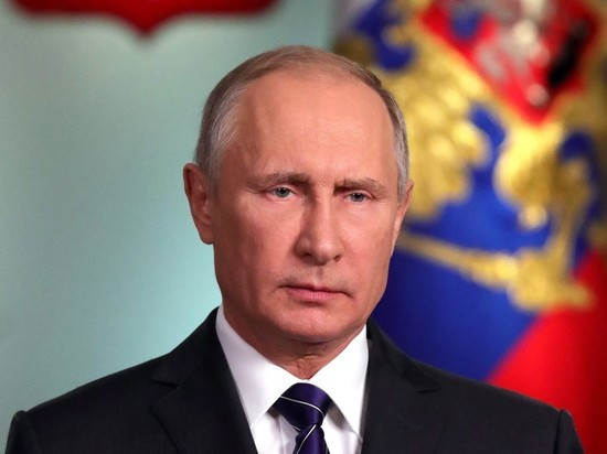 Мусор достал Путина: президент потребовал немедленно решить