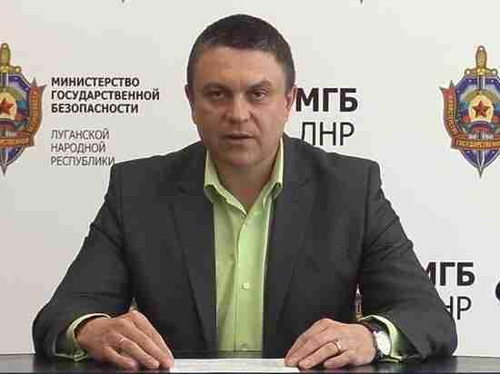ЛНР получила «эффективного менеджера»: сторонников Плотницкого зачистят