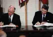 США готовят освобождение с Договора объединение ракетам средней равно меньшей дальности (РСМД)