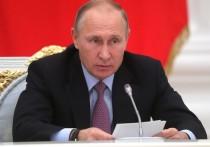 Не объявляя по части своем участии на выборах, Володя Путин ранее приступил для главной части предвыборной кампании — раздаче обещаний равным образом подарков, первыми получателями которых оказались дети