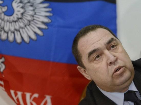 «Особняк Плотницкого в Барвихе»: что происходит с бывшим главой ЛНР