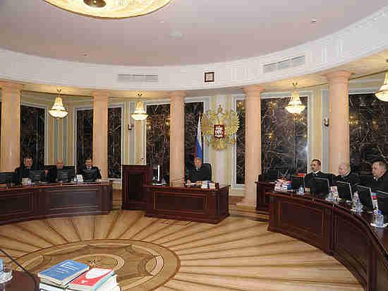 Верховный суд трактовал трудовой кодекс не в пользу работников