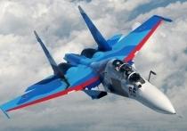 В Минобороны прокомментировали случай не без; перехватом российским истребителем самолета-разведчика ВВС США, касательно котором во американском командовании сообщили белым днем ранее